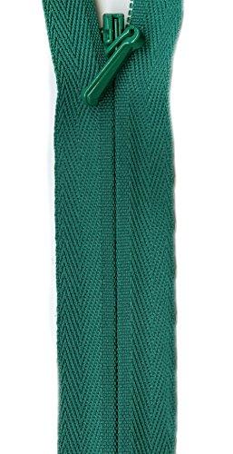 YKK Unique Invisible Zipper, 9