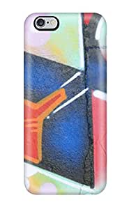Protection Case For Iphone 6 Plus / Case Cover For Iphone(graffiti)