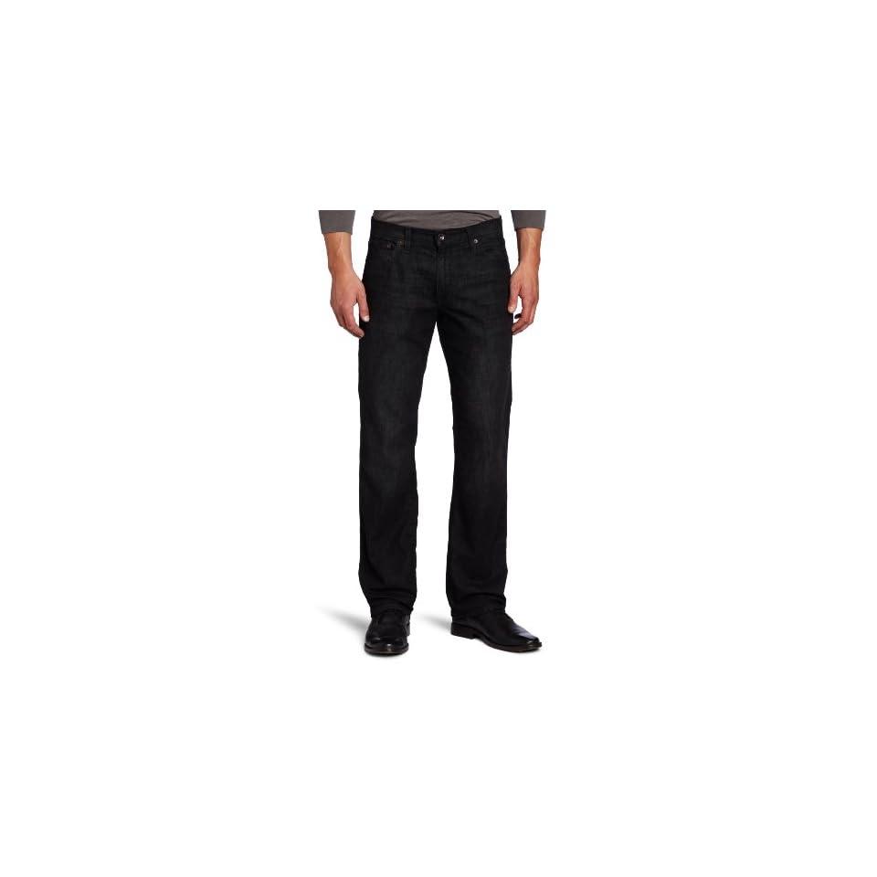 Lucky Brand Mens 361 Vintage Straight Denim Jean, Dark Sumner, 29x32