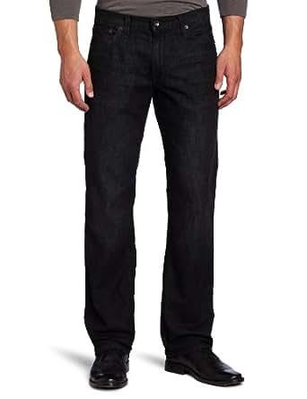 Lucky Brand Men's 361 Vintage Straight Denim Jean, Dark Sumner, 29x32