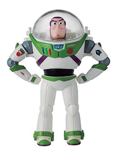 Hatch 'n Heroes Pixar Collection Buzz Transforming Figure