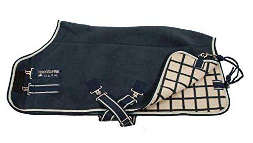 Horseware Rambo Deluxe Fleece 69 Navy