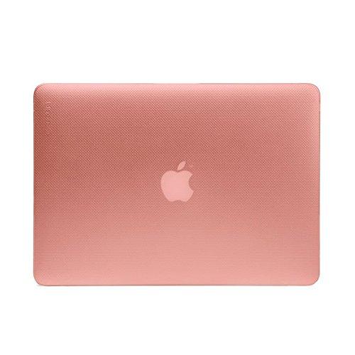 "Hardshell Case for Macbook Air 13"" Dots - Rose Quartz"