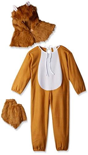 RG Costumes Lion Costume, Child Medium/Size -
