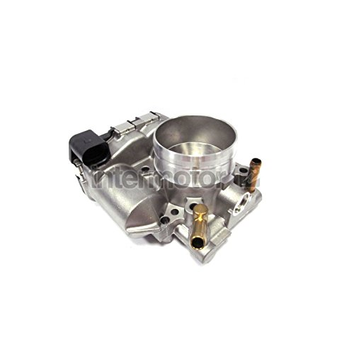 Intermotor 68339 Throttle Body: