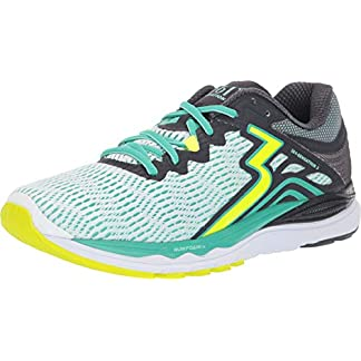 361° Degrees Womens Sensation 3 Running Casual Shoes,