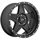 PRO COMP Series 35 Predator Satin Black (17x8.5 / 5x5 / -12mm)