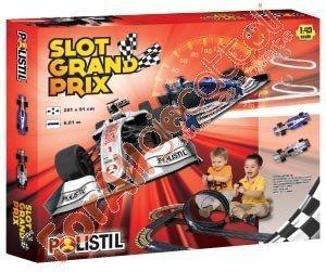 Slot 143 Grand Prix Formula 960002012Amazon Polistil Pista 1 Ovm0ynN8w