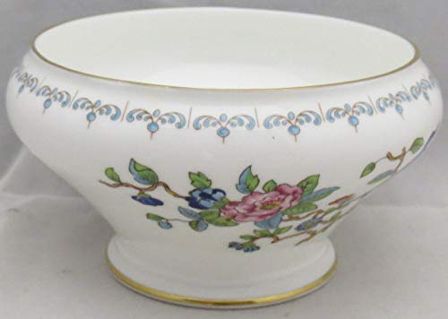 Aynsley, John Pembroke-Gold Trim Open Sugar Bowl
