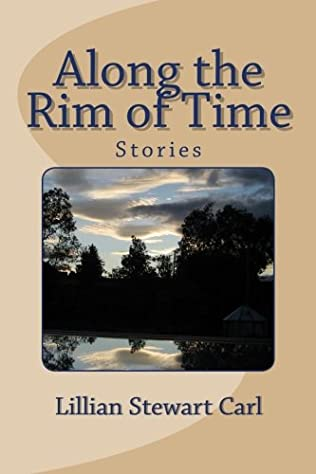 book cover of Along the Rim of Time