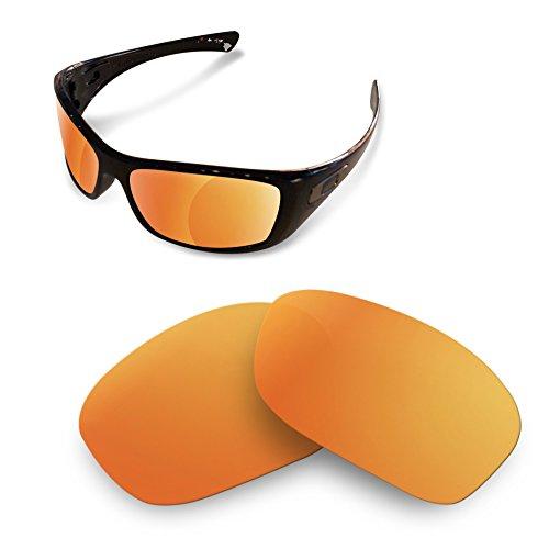 Marrones Recambio para iridium de Oakley Polarizadas Hijinx Sunglasses Restorer Lentes fre xwCpqCTO