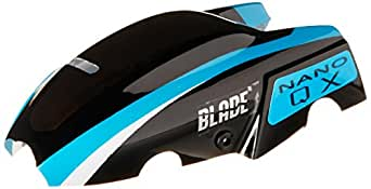 Blade Blue Canopy: Nano QX FPV