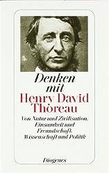 Denken mit Henry David Thoreau