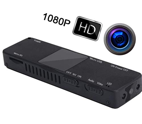 iSmart HD Mini Pen Camera