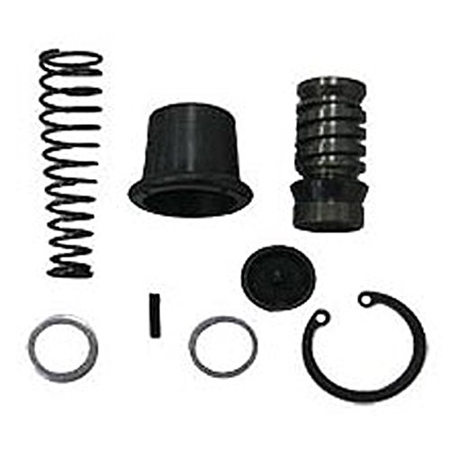 V-Twin Manufacturing Rear Master Cylinder Rebuild Kit 23-1211 by V-Twin
