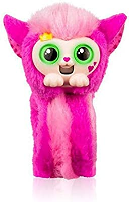 Amazon Com Kids Cute Plush Interactive Toys Furry Animal Wrist Wrap