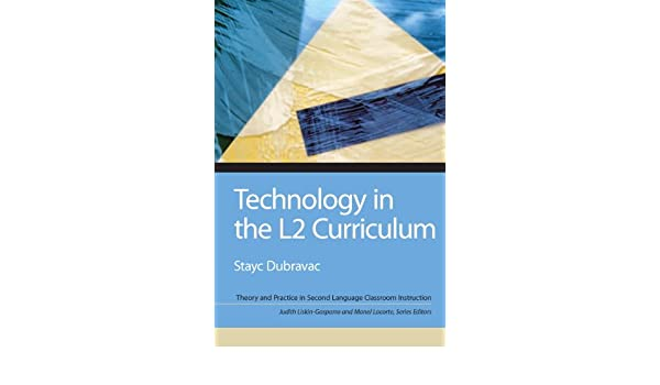Dissertations On Technology and L2 Learning (2000-2017)