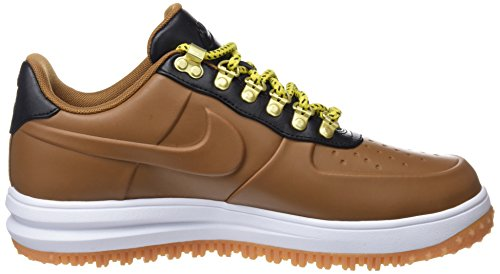 Force Nike Brown Schuhe Leder in AA1125 200 Entenstiefel Lunar Herren Low Braunem 1 q5xHWwpgr5