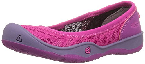 Keen Kids Moxie Flat Very Berry/Purple Wine
