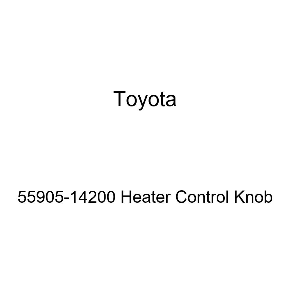 Toyota 55906-26060 Heater Control Cable Sub Assembly