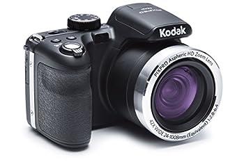 "Kodak Pixpro Astro Zoom Az421 16 Mp Digital Camera With 42x Opitcal Zoom & 3"" Lcd Screen (Black) 1"