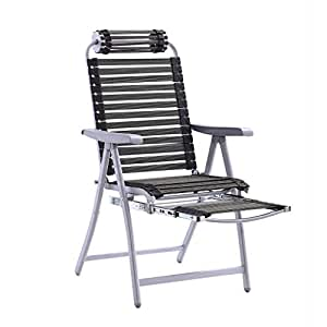 Amazon.com: YANFEI Zero Gravity Chair, Beach Chair Casual ...