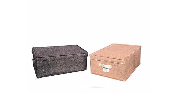 L. TNT caja 50 x 35 x 20 12731: Amazon.es: Hogar