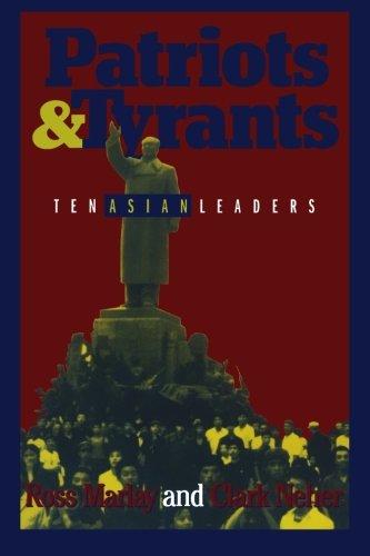 Patriots and Tyrants