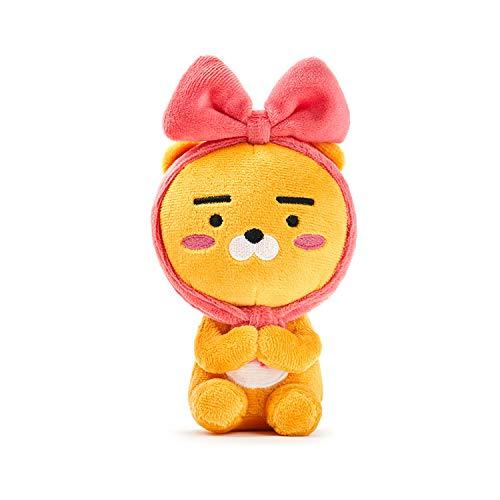 KAKAO FRIENDS Official- Ribbon Mini Plush Doll (Ryan)