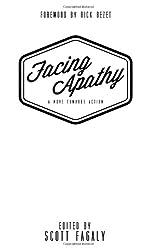 Facing Apathy: A Move Towards Action