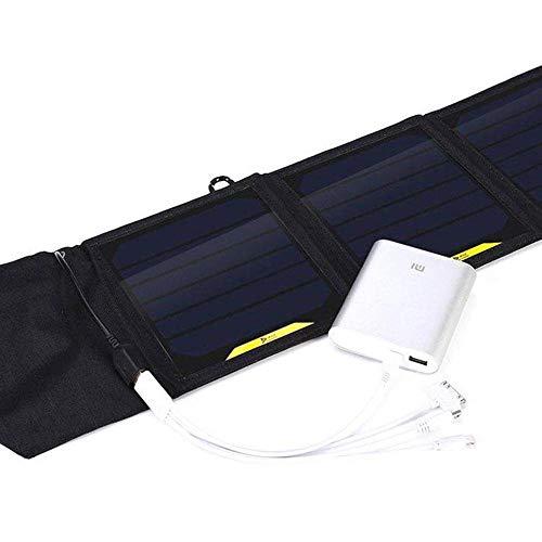Fuchsia Molly Portable Solar Power Bank by Fuchsia Molly (Image #3)