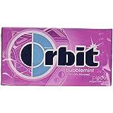 Wrigleys Orbit Bubblemint, 14-Count (Pack of 12)