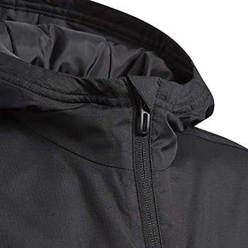 adidas Youth Soccer Condivo 18 Winter Jacket (Small): Amazon