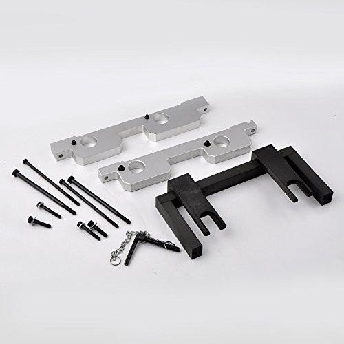 BMW N51 N52 N53 N54 Engine Camshaft Alignment Locking Timing Tool Kit by Winmax (Image #4)