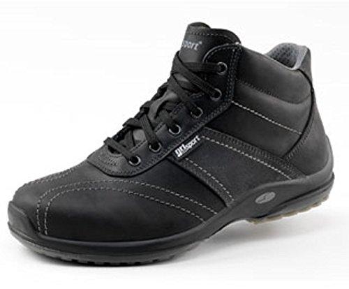 Grisport GRS928–47Trend stivali di sicurezza, misura: 47, colore: Nero (Confezione da 2)