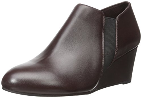 Vionic Women's Elevated Stanton Wedge Java Wedge