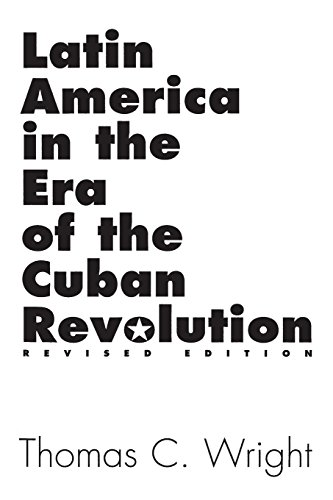 an introduction to the objectives of the cuban revolution The cuban revolution (spanish: revolución cubana) was an armed revolt conducted by fidel castro's revolutionary 26th of july movement and its allies against the authoritarian government of cuban president fulgencio batista.