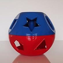 TUPPERWARE Shape O Ball Toy