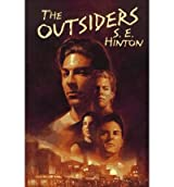 [ The Outsiders[ THE OUTSIDERS ] By Hinton, S. E. ( Author )Apr-24-1967 Hardcover