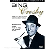 Bing Crosby - Legends in Concert [DVD] [UK Import]