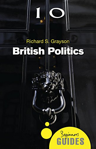 British Politics (Beginner's Guides) (British Politics compare prices)