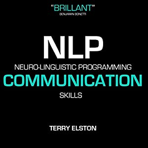 NLP Communication Skills With Terry Elston Speech