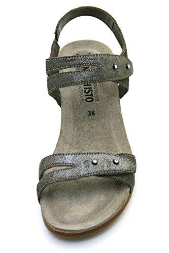 Sandalen Sandalen Stahl Mephisto Mephisto Sandalen aus Damenmode aus Damenmode Damenmode Mephisto aus Stahl Stahl gTtnxqXqz