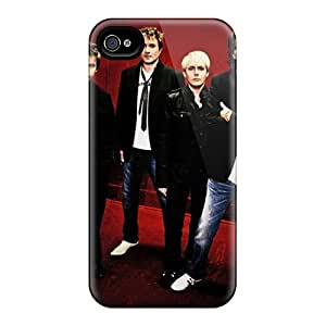 Hard Plastic Iphone 4/4s Case Back Cover,hot Duran Duran Case At Perfect Diy by Maris's Diary