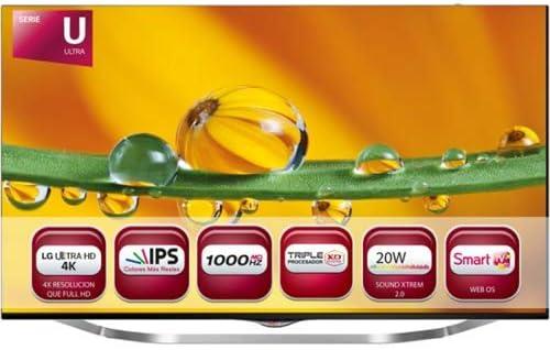 LG 60UB850V - TV: Amazon.es: Electrónica
