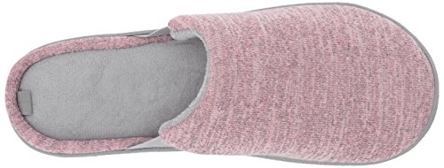 Dearfoams Pink Women's Women's Dearfoams Dearfoams Pink Women's ZWwCZ6qr