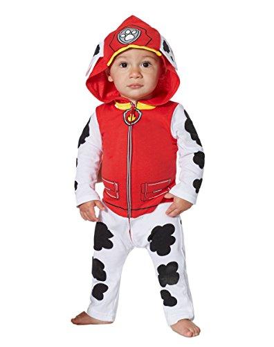 Exclusively at Spirit Halloween  sc 1 st  Funtober & Spirit Halloween Spirit Halloween Infant Marshall Costume - Paw ...
