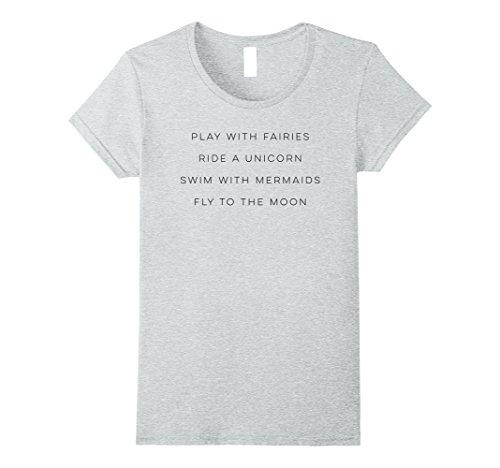 Unicorn Moon T-shirt - 6