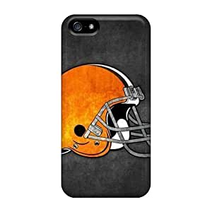 [TiH6616AzoZ] - New Cleveland Browns Protective Iphone 5/5s Classic Hardshell Cases