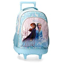 Mochila con ruedas Frozen True to Myself